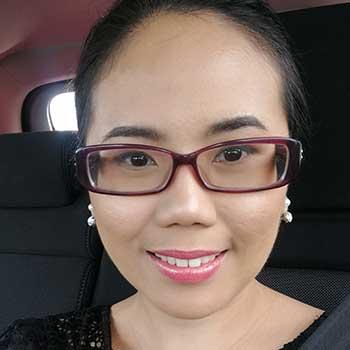 Karen Cas-Alinas